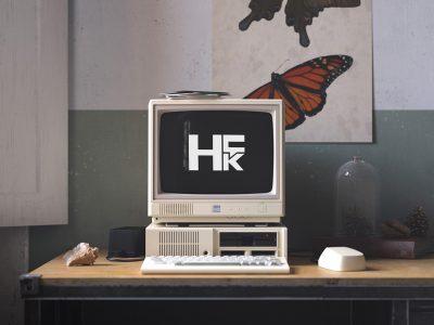 HCK Retro